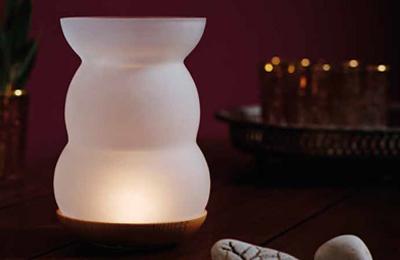 Aroma Duftlampe