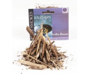 Bodhi-Baum - Räucherwerk von Dr. Berk