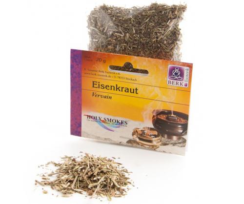 Eisenkraut (Verbena officinalis)