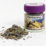Kaskaykuy - Inkaräucherwerk