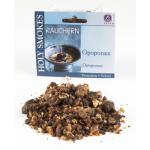 Opoponax - Räucherwerk von Dr. Berk