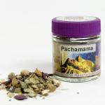 Pachamama - Inkaräucherwerk