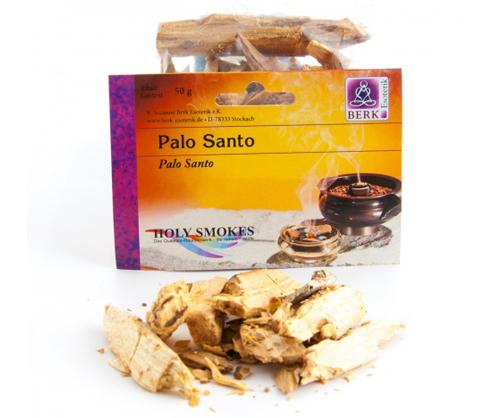 Palo Santo Holz