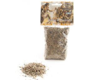 Salbei & Lavendel - Reine Kräuter