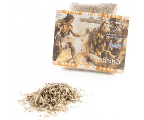 Salbei - Reine Kräuter