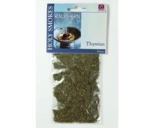Thymian - Räucherwerk von Dr. Berk