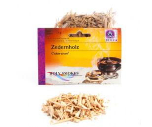 Zedernholz 25 g