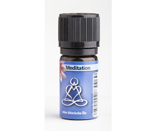 Meditation -Ätherische Mischöle
