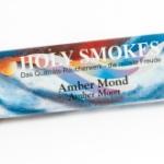 Amber Mond - Blue Line