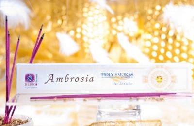 Ambrosia - Duft der Götter