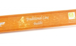 Buddhi - Traditional Line