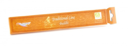 Buddhi - Traditional Line