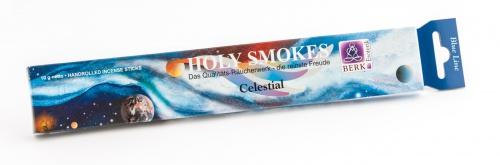 Celestial - Blue Line