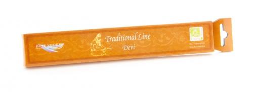 Devi - Traditional Line
