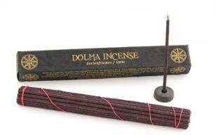 Dolma Incense - Tibetan Line