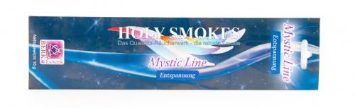 Entspannung - Mystik Line