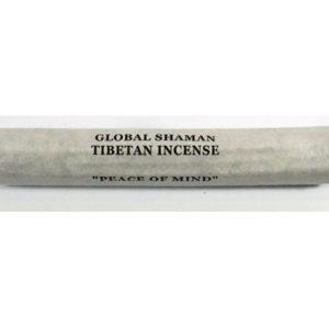 Frieden des Geistes - Tibet