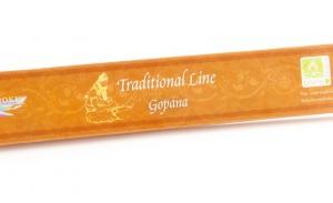 Gopana - Traditional Line