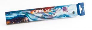 Mellow Yellow - Blue Line - Räucherstäbchen