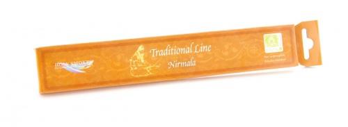 Nirmala - Traditional Line