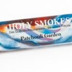 Patchouli Garden - Blue Line