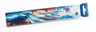 Sandelholz Moschus - Blue Line