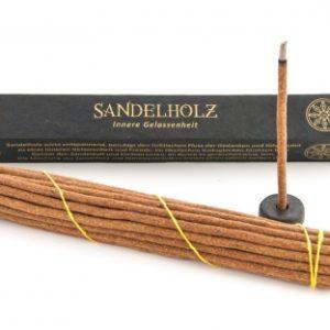 Sandelholz - Tibetan Line