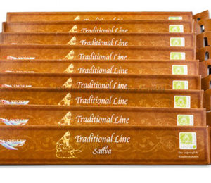 Traditional Line