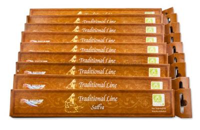 Traditional Line Räucherstäbchen