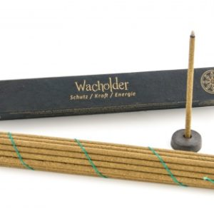 Wacholder - Tibetan Line