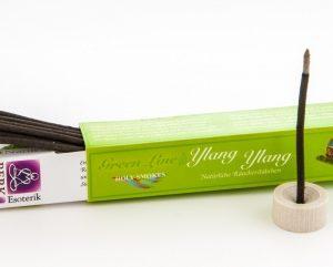 Ylang Ylang - Green Line