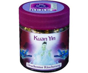Kuan Yin - Drachentor Räucherung