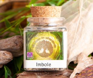 Imbolc - Jahreskreisfeste Räucherung