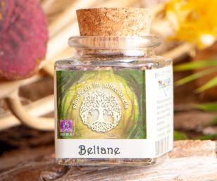 Beltane - Jahreskreisfeste Räucherung