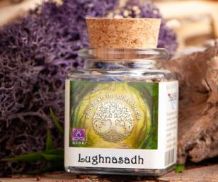 Lughnasadh Jahreskreisfeste Räucherung